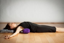 EX - YOGA - RESTORATIVE