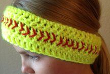 Crochet Patters / Small crochet projects