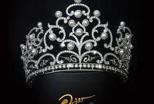 Pearl Crowns