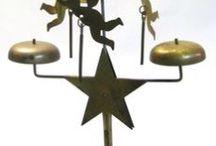 Andělské zvonění (Angel chimes)