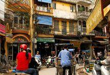Vietnam e Cambogia 2014 / Vietnam e cambogia