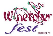 Winetober Fest / Winetober Fest - Skippack Village October 11, 2014 1pm-6pm Uncork the Fun! The only dog friendly event of its kind.