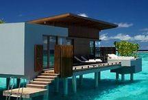 inspiring architecture etc.