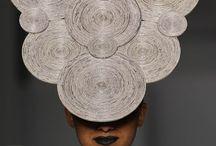 Paper fashion / School Assignment Inspiration, Design og Håndverk