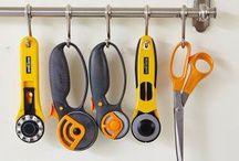 couture accessoire machine matériels outils
