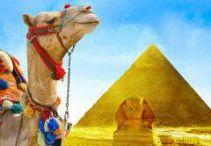 Tipy na cesty / Cestování, zajímavá místa po celém světě, která rozhodně stojí za vidění :-)
