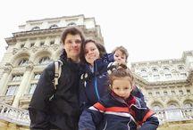 Resa med familj till Rumänien / www.denandraresan.com