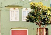 Visiting San Francisco / Awesome homes in the San Francisco Bay Area