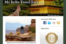 Travel tips / Tips for making your #boomer #travel experience a great one! / by My Itchy Travel Feet