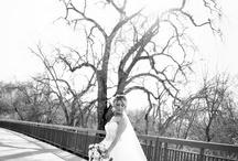 Wedding Ideas / by Nathalie Godin