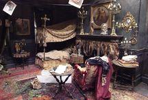 Interior victorian