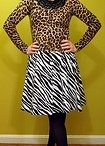 clothes: animal print / by Breanne