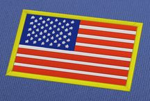 Flags of the world embroidery designs / Embroidery designs of flags of the world ready for instant download.
