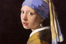 Johannes Vermeer  (Dutch, 1632 – December 1675)