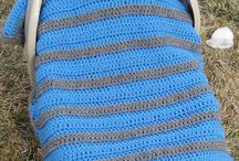 Crochet Ideas / by Dolly Cason