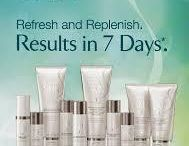 Herbalife Skin Care / Herbalife is one of the only Companies that can call it's skin care range outer nutrition.  Our new range SKIN has just been launched.  It is paraben free and sulphate free.  Dermatologically tested and results visible within 7 days.