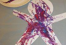 Ms. Heather's board / by Courtney Scheid
