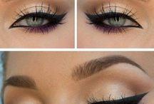Make-Up / by Marisol Marín-Brito