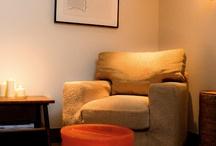The Spa Room / by Park Hyatt Washington