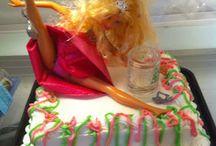 Birthday / by Juanita Kenney