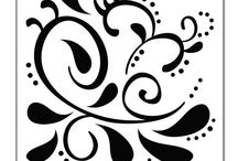 Doodles & Stencils