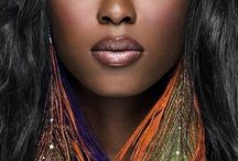 beautiful black girls