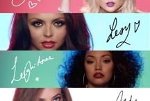 little mix =D