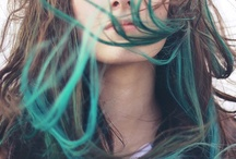 Turquoise / by Gypsy River