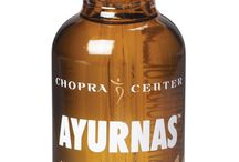 Ayurvedic Health / We at the Chopra Center aspire to the highest standard of quality in all of our products. We independently test each of our herbs and supplements for metals and microbes to ensure safety and quality.  If we identify an herb or product that does not meet our standards, we reformulate until it does. The Chopra Center views our community as our extended family and we only offer products that we use ourselves or that we would recommend to our spouse, loved ones, and closest friends. / by Chopra Center Marketplace