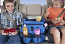 Ride Retreat Gifts for Moms, Wives and Daughters / Whether it's her Ride Refuge, Drive Den or Outing Oasis, we have gifts to give her a Clean and Comfortable Commute.