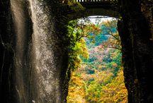 風景 Landscape
