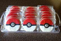 Pokemon Party Ideas / Are you having a Pokemon Party?