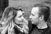 my couples portfolio • alina clark photography