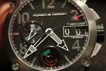Indicator Watches / Indicator Watches