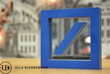 Project - Deutsche Bank, Düsseldorf - Ulla Blennemann
