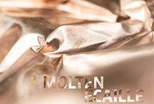 Molten metals inspo