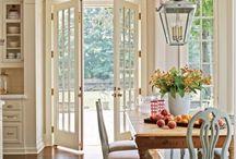 @kitchen layout