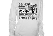 Senior Class of 2014   Designs by Blue Beach Song™ / Senior Class of 2014 - Celebrate Your Senior Year! Designs and products for high school seniors and graduating classes of any year! Senior Class of 2014 designs by Martie Hevia   Blue Beach Song. (http://www.zazzle.com/bluebeachsong   BlueBeachSong.com)