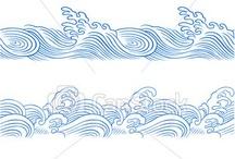 Bølger og vand