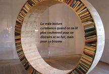 Bibliothèques en folie