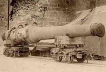 المدفع العثماني الذي ارعب أروبا جميعاً . بهذا المدفع تم فتح القسطنطينية عام1453م تاريخنا_العظيم