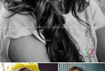 Senior picture ideas / by Sharon McDonnell