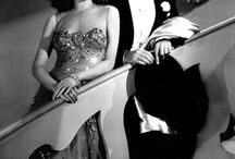 Fred Astaire with Rita Hayworth