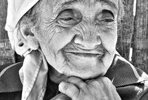 Beautifull old people