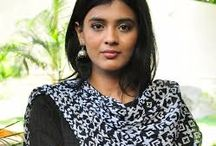 Heebah Patel Turns Angel For Next Movie