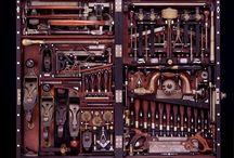 Tool box  joiner carpenter