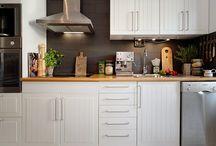 *Home* кухня & столовая