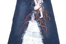 inspiracion en jeans