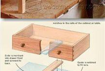 Budowa szaf