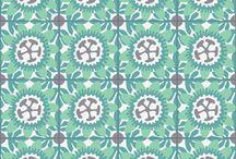 Tiles and splashs